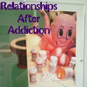 Relationships After Addiction
