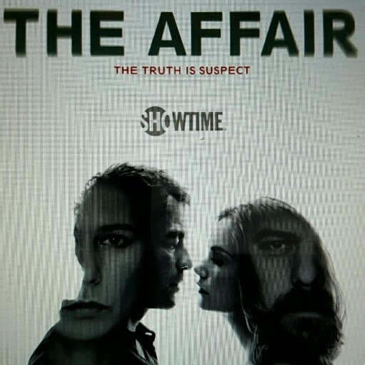 The Affair, Showtime, Relationshops, Divorce,Marriage,Affair