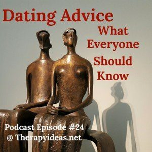 Dating Advice; What Everybody Needs to Know