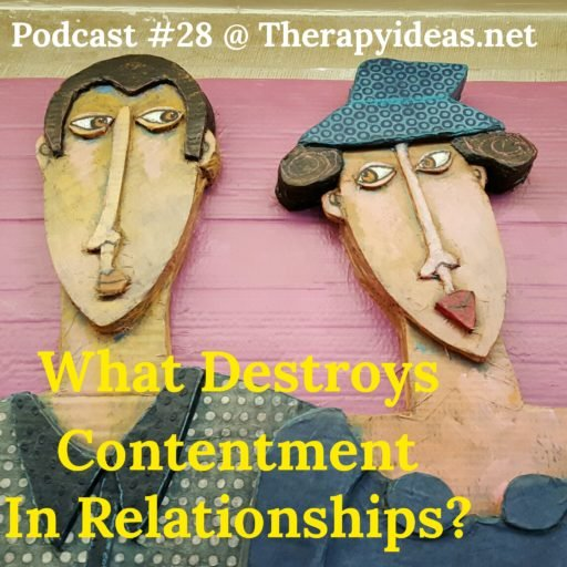 contentment, relationship, podcast, marriage, couples, relationships