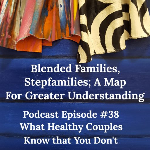 blended family, stepfamily, stepfamilies, blended families