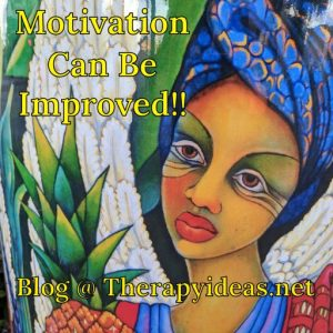 Motivation Can Be Improved! How Do You Motivate Yourself?