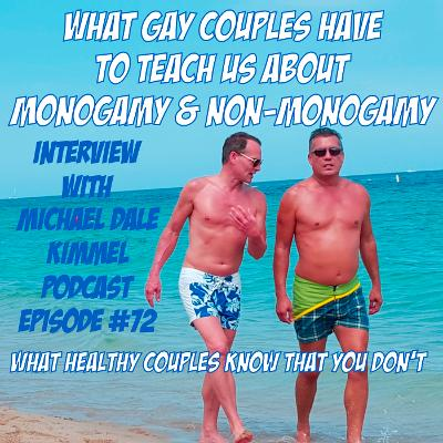 gay, monogamy, polyamory, open, relationships,